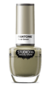Esmalte Pantone II STUDIO 35 #ruralgreen 9 ml