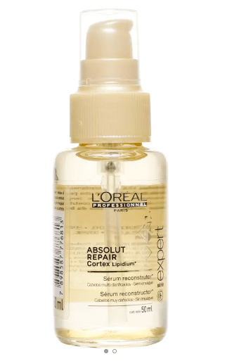 LOREAL  PROFESSIONEL -  Sérum Professionel Expert Absolut Repair Cortex Lipidium 50mL