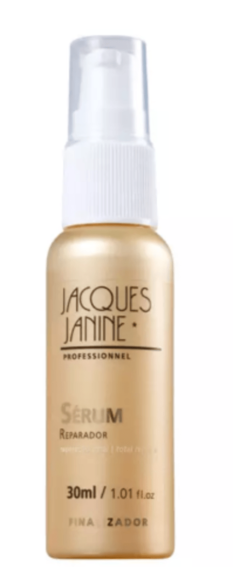 JACQUES JANINE - Professionnel Finaliser Sérum Reparador - 30ml