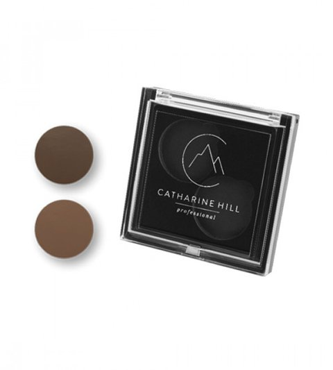 CATHARINE HILL - Sombra para Sobrancelha Shadow Duo Eyebrow 2251