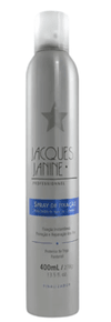 Spray Fixador Finaliser  JACQUES JANINE Professionnel 400 ml