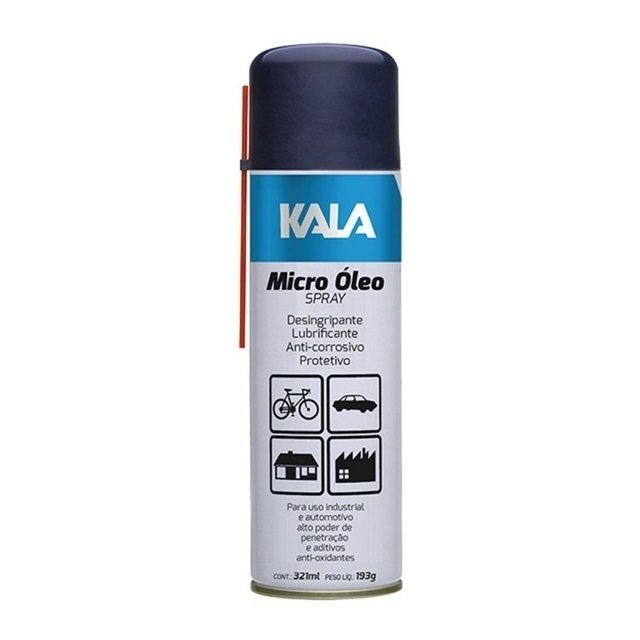 WD- Micro-Oléo Spray, 300 ml/ 193 g - KALA