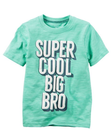 CARTERS- T-shirt Cool