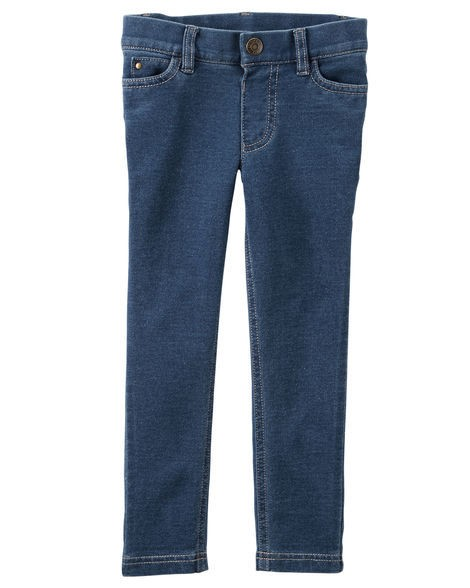 CARTERS- Legging Jeans