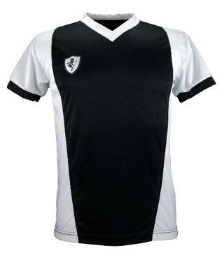6c5a1ec97166f Pack 8 Camisetas Futbol Con Escudo Personalizado Numero