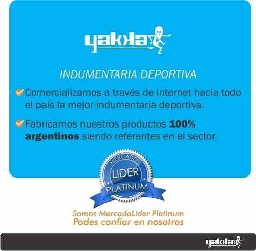 Camiseta Futbol Yakka Diseña Numerada Pack 16 Fabrica c875a05a9b793
