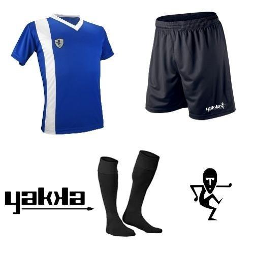 Pack 11 Camisetas Futbol Numeradas Numerado Short Y Medias 851cdbbe71178