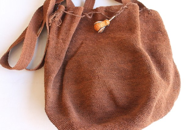 BOLSO CHACO COLOR CHOCOLATE