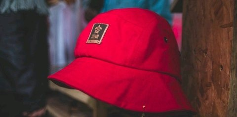 Piluso five panel