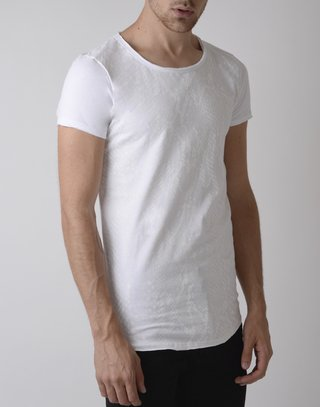 Remera White - Guanacaste Shop online