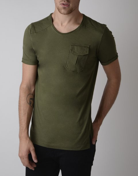 Remera Military - Guanacaste Shop online