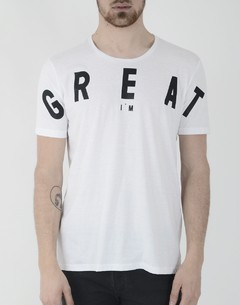 Remera Great - comprar online