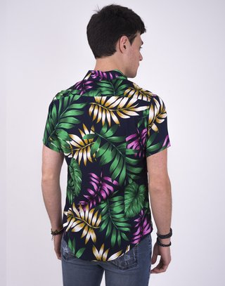 Camisa Hawaiian en internet
