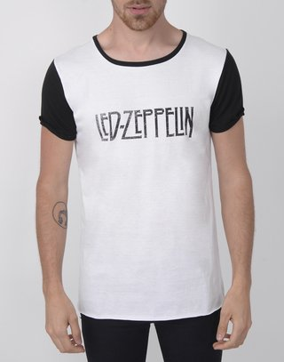 Remera Led Zeppelin - comprar online