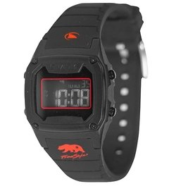 SHARK CLASSIC ® BLACK/RED CA REPUBLIC / FREESTYLE WATCH (TM)