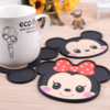PORTA COPO MICKEY E MINNIE