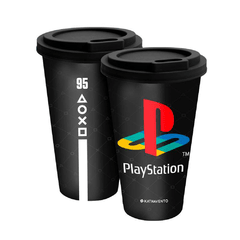 COPO FUN GAMER PLAYSTATION 550ML
