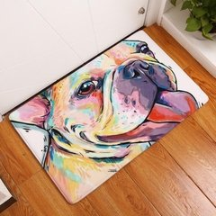 TAPETE DOG | BULDOGUE COLOR - comprar online