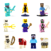 MINECRAFT - 10 PERSONAGENS (KIT 01)