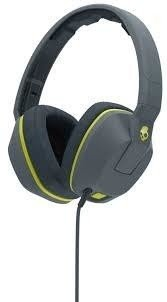 Auriculares Skullcandy Crusher Micrófono Over-ear S6scgy-134