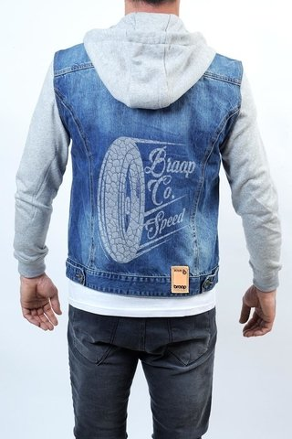 Campera Joy - Braap Clothing