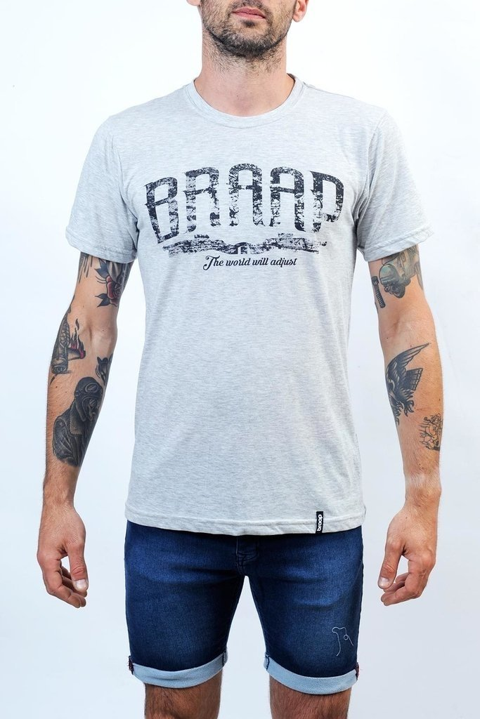 Remera Sand - Braap Clothing - comprar online