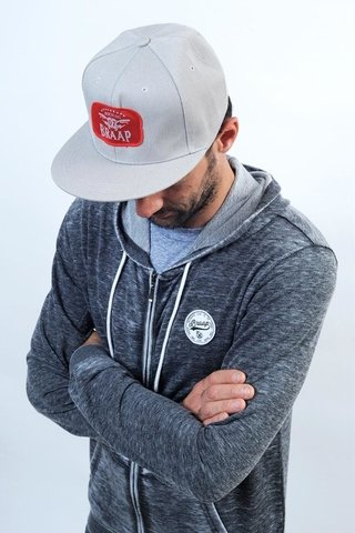 Caps Skill - Braap Clothing