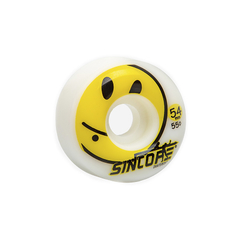 Ruedas Sincope Smiley 54mm - comprar online
