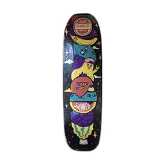Tabla de skate Shimmer Skate Co. Old School / Cruiser