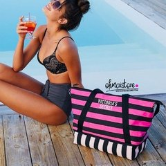 victoria´s secret travel