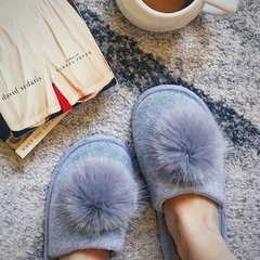 victoria´s secret slippers - comprar online