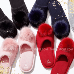 victoria´s secret slippers