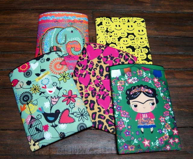 SET FUNDA TABLET 10´