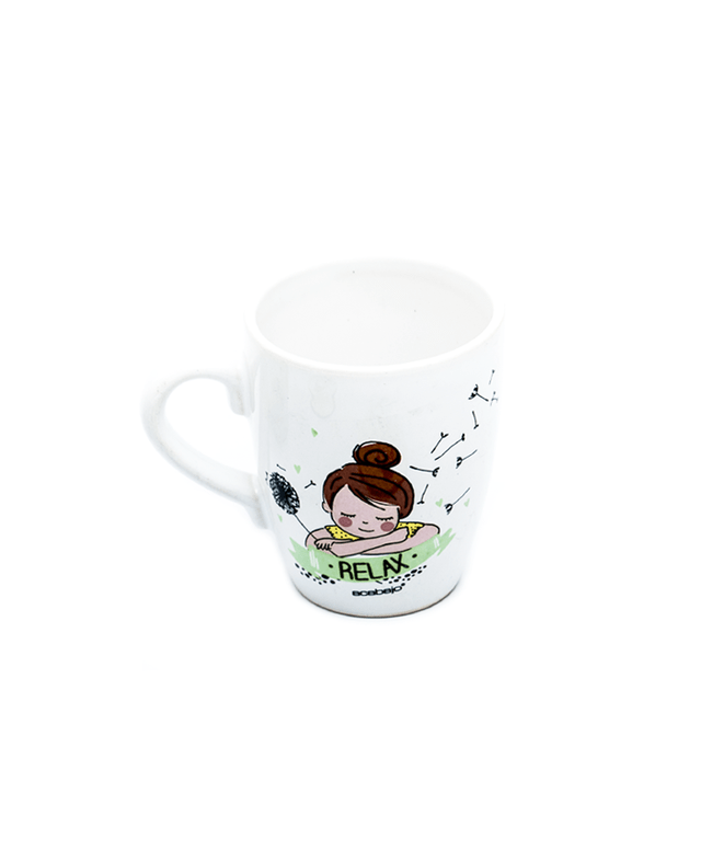 Taza Relax - comprar online