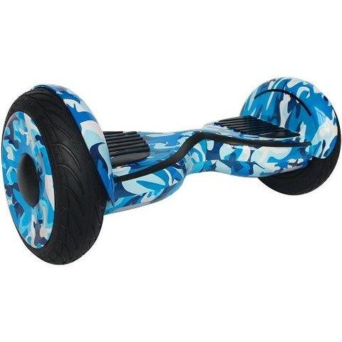 Hoverboard Scooter 10 Bateria Samsung  Soldier