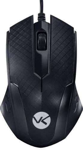 Mouse Óptico Ps2 Mb70 1200dpi Preto