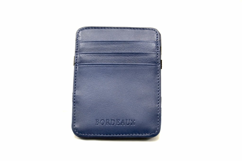 14fc338a5 Billetera - Tarjetero Mágico Azul