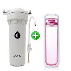 Arsénico | Pura As+ BM + Pura Kor One 750 ml - Pura