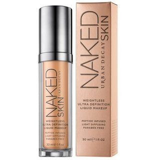 Base Urban Decay NAKED weightless ultra definition liquid shade 5.0 (Original)