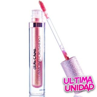 Labial Metalizado Lime Crime Diamond Crusher (Choke)