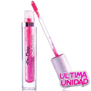 Labial Metalizado Lime Crime Diamond Crusher (Strip)