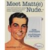 Set de Sombras THE BLAM -  Meet Matt(e) Nude - comprar online