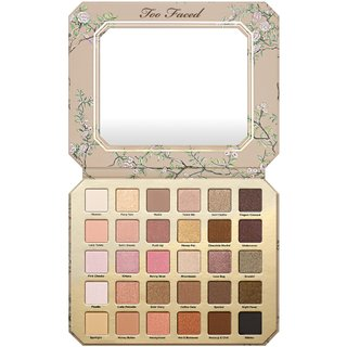 Set de Sombras Too Faced - Natural Love