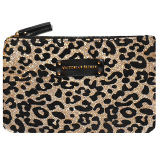 Porta Cosméticos Victoria´s Secret Animal Print