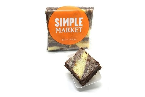Brownies Duo - comprar online