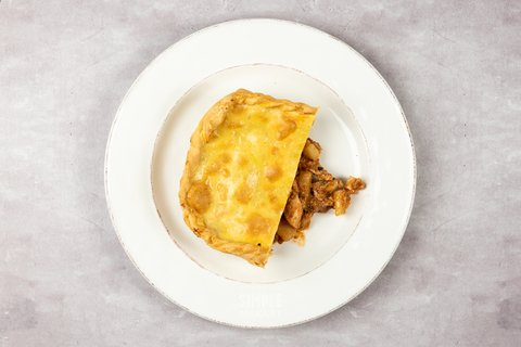 Chicken Pie