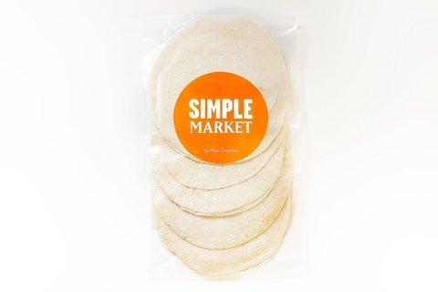 Promo Mexicano - Simple Market