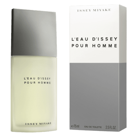 L'Eau D'Issey Pour Homme Masculino Issey Miyake