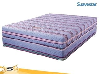 Sommier SILVER Relax - SUAVESTAR