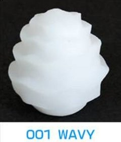 MASTURBADOR EGG WAVY EASY ONE CAP MAGICAL KISS - comprar online
